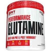 Perfomance Glutamine 300 гр SAN