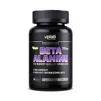 Beta Alanine 90 капсул VP Lab