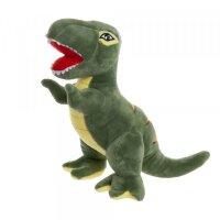 Мягкая игрушка Тираннозавр Рекс зеленый To-ma-to 56 см DL-03023Green