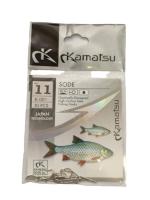 Рыболовные крючки Kamatsu SODE № 11