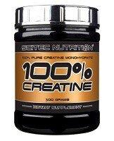 100% CREATINE  500 гр SCITEC NUTRITION