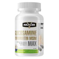 Glucosamine-Chondroitin-MSM MAX 90 таблеток Maxler