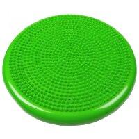 Диск массажный балансировочный зеленый