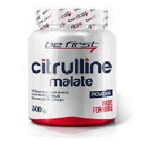 Citrulline Malate Powder 300 гр Be First