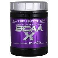 BCAA-X 330 таблеток Scitec Nutrition