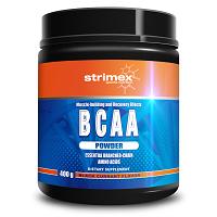 BCAA 400 гр Strimex