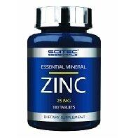 Zinc 100 таблеток Scitec Nutrition