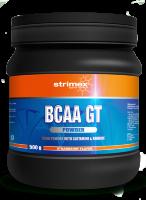 BCAA GT 500 гр Strimex