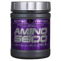 AMINO 5600 200 таблеток Scitec Nutrition