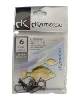 Рыболовные крючки Kamatsu TOMARU № 6