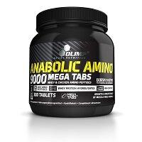 Anabolic Amino 9000 300 таблеток Olimp