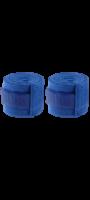 Бинты для бокса 3,5 метра 2 шт цвет Синий