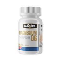 Magnesium B6 120 таблеток Maxler