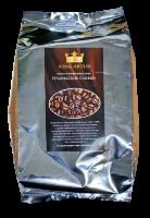 Кофе в зёрнах ароматизированный «Ирландские Сливки»  500 гр King Artur