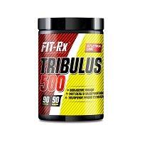 Tribulus 500 мг 90 капсул FIT-RX