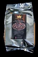 Кофе в зёрнах ароматизированный «Английская карамель» 500 гр King Artur