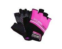 Перчатки для фитнеса FIT GIRL EVO  Power System PS-2910 Цвет Розовый