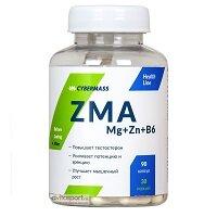 ZMA 90 капсул Cybermass