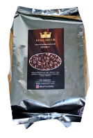 Кофе в зёрнах ароматизированный «Бейлиз» 500 гр King Artur