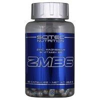 ZMB6 90 капсул Scitec Nutrition