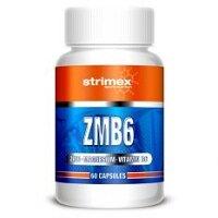 ZMB6 60 капсул Strimex