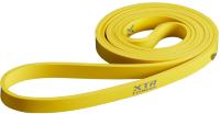 Эспандер ленточный XTR Fitness нагрузка 10-22 кг цвет: Желтый