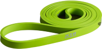 Эспандер ленточный XTR Fitness нагрузка 20-31 кг цвет: Зеленый
