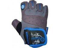 Перчатки женские PS-2560 Power System Цвет Синий
