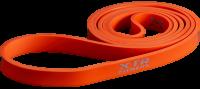 Эспандер ленточный XTR Fitness нагрузка 29-36 кг цвет: Оранжевый