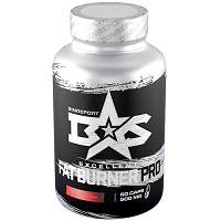 EXCELLENT FAT BURNER PRO 60 капсул Binasport