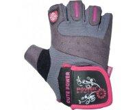 Перчатки женские PS-2560 Power System Цвет Розовый