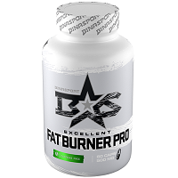 EXCELLENT FAT BURNER PRO (caffeine free) 60 капсул Binasport