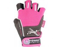 Перчатки женские PS-2570 Power System Цвет Розовый
