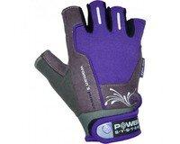 Перчатки женские PS-2570 Power System Цвет Фиолетовый