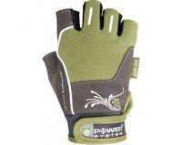 Перчатки женские PS-2570 Power System Цвет Зеленый