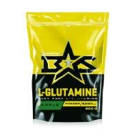 Glutamine Powder 200 гр Binasport