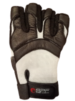Перчатки для фитнеса HS-2004C SPF Fitness размер S