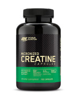 ​Creatine 2500 Caps 200 капсул Optimum Nutrition