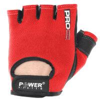 Перчатки для фитнеса и атлетики Power System PS-2250 размер S