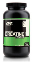 ​Creatine Powder 300 гр Optimum Nutrition