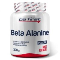 Beta Alanine Powder  200 гр Be First