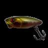 Воблер Kutbert WB130  №A062 Top Water 3.8 см 2.5 гр