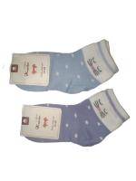 Набор носков детских 2 пары размер 14-16 Корона С3151 №2