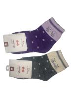Набор носков детских 2 пары размер 14-16 Корона С3151 №3