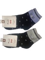 Набор носков детских 2 пары размер 14-16 Корона С3151 №4