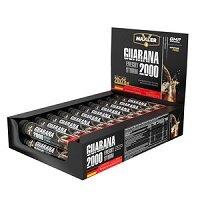 Guarana 2000 мг 20 питьевых ампул Maxler
