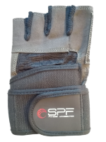 Перчатки для фитнеса HS-2022 SPF Fitness размер XS