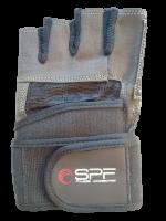 Перчатки для фитнеса HS-2022 SPF Fitness размер M