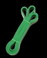 Эспандер ленточный SPF Fitness нагрузка 18-40 ( 29мм) кг цвет: Зеленый