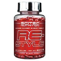 ​RE-style 60 капсул Scitec Nutrition